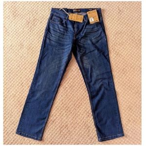 Men's Jeans - Ring of Fire - 32x30